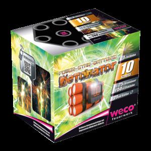 weco detonator feuerwerkland shop.de - Feuerwerkland