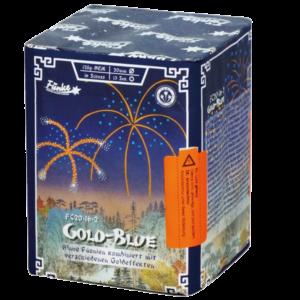funke gold blue batterie feuerwerkland shop - Feuerwerkland