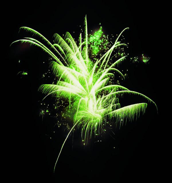 weco Mistral effekt 1 4 - Feuerwerkland