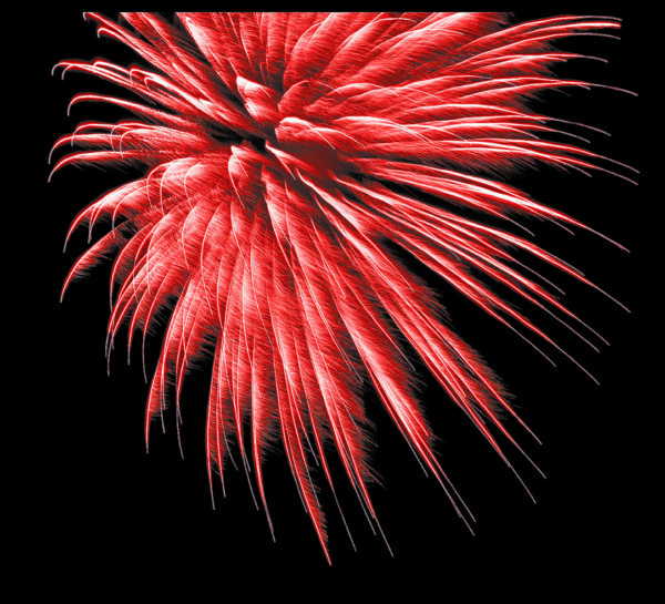 weco Mistral effekt 1 5 - Feuerwerkland