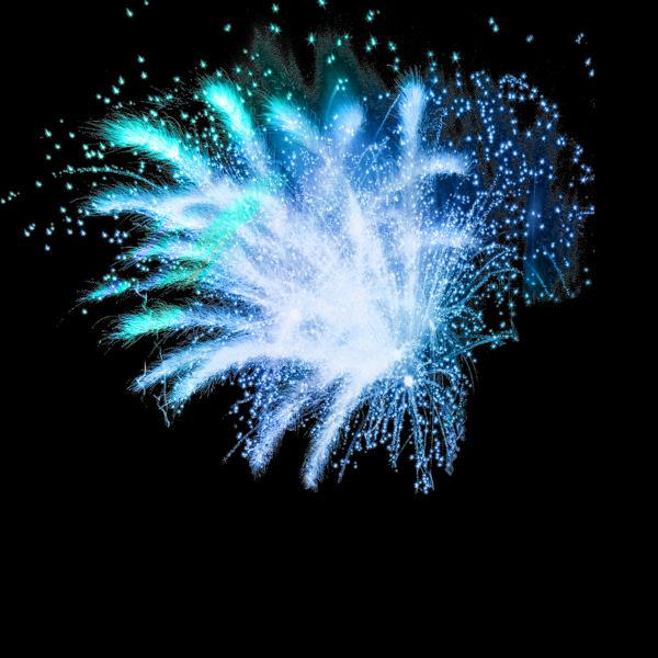 weco Mistral effekt 1 - Feuerwerkland