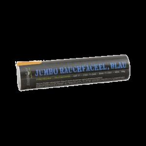 blackboxx jumbo rauchfackel blau feuerwerkland shop - Feuerwerkland