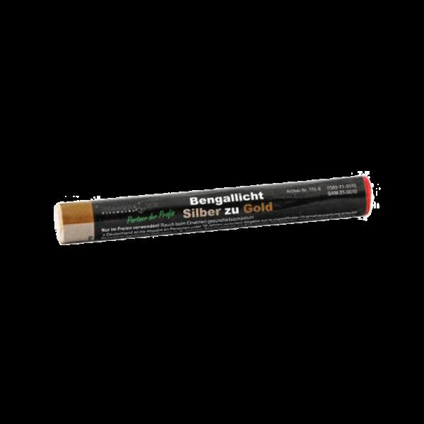 blackboxx lanzenlicht silber zu gold feuerwerkland shop - Feuerwerkland