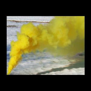 blackboxx rauchfackel gelb feuerwerkland shop - Feuerwerkland