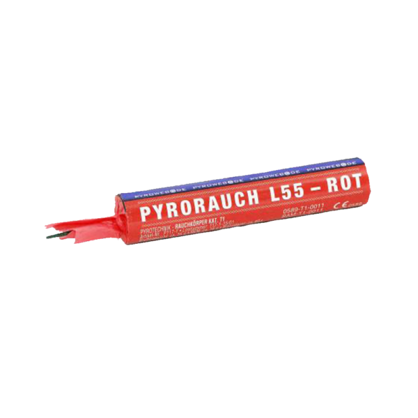 blackboxx rauchfackel rot p feuerwerkland shop - Feuerwerkland