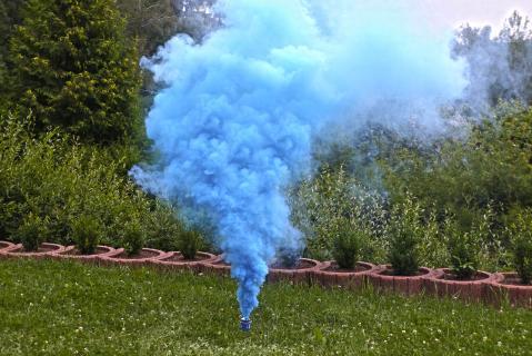 blackboxx ultra rauchtopf blau e feuerwerkland shop - Feuerwerkland
