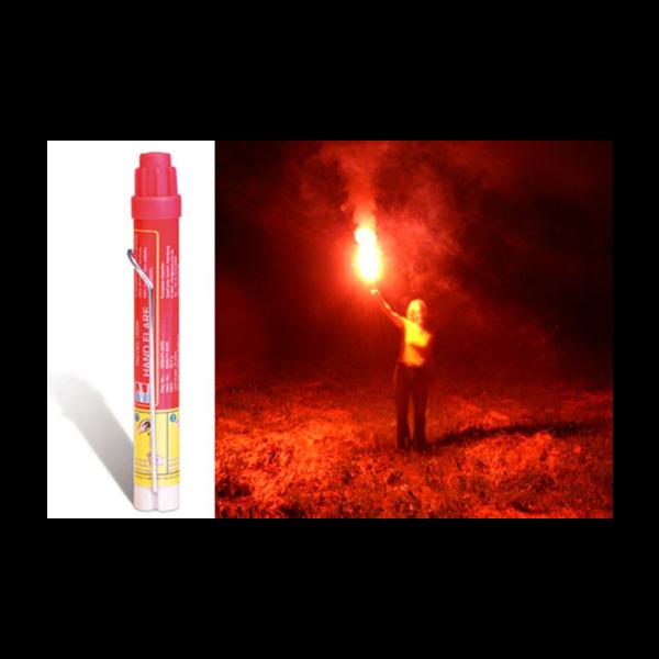 feuerwerkland seenotfackel bengalo rot feuerwerkland shop - Feuerwerkland