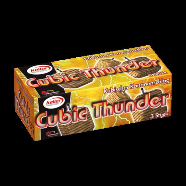 keller cubic thunder feuerwerkland shop - Feuerwerkland
