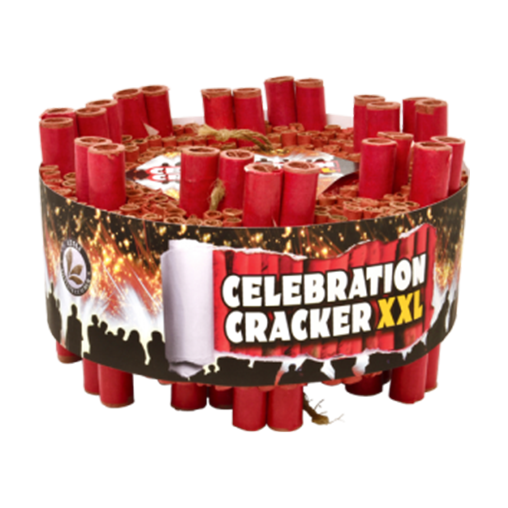 lesli celebration cracker xxl feuerwerkland. Black Bedroom Furniture Sets. Home Design Ideas