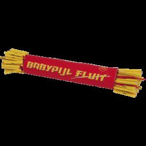 lesli pfeif raketen easypack baby pijl feuerwerkland shop - Feuerwerkland