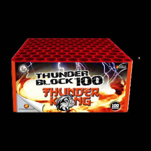 lesli thunder block 100 feuerwerkland shop - Feuerwerkland