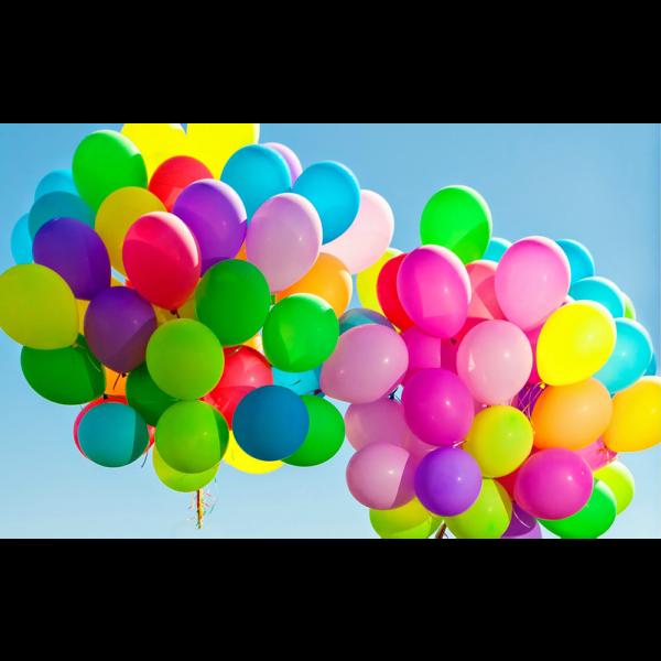 100 kleine luftballons feuerwerkland shop - Feuerwerkland