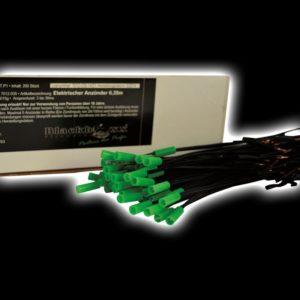 blackboxx 35cm elektrische anzuender 10er feuerwerkland shop - Feuerwerkland