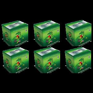 blackboxx vogelschreck batterie 6er feuerwerkland shop - Feuerwerkland