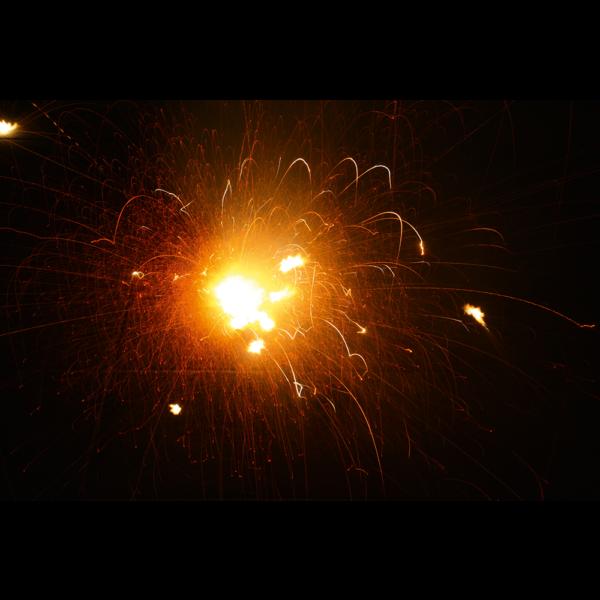 weco blitz knatterbälle effekt feuerwerkland shop - Feuerwerkland