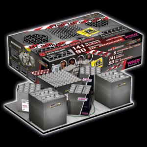 weco pyro tec für profis 141 feuerwerkland shop - Feuerwerkland
