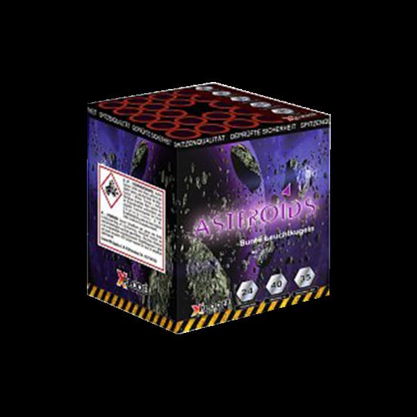 xplode asteroids feuerwerkland shop - Feuerwerkland