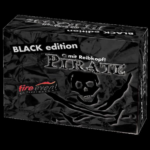 fireevent pirate black edition 50stück feuerwerkland shop - Feuerwerkland