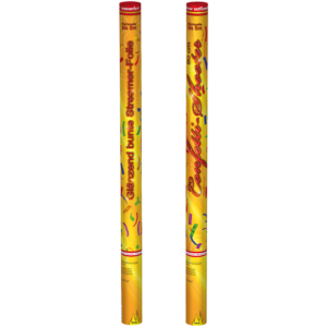 nico confetti shooter bunt 80cm feuerwerkland shop - Feuerwerkland