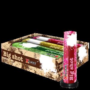 xplode big shot bombenrohr feuerwerkland shop - Feuerwerkland