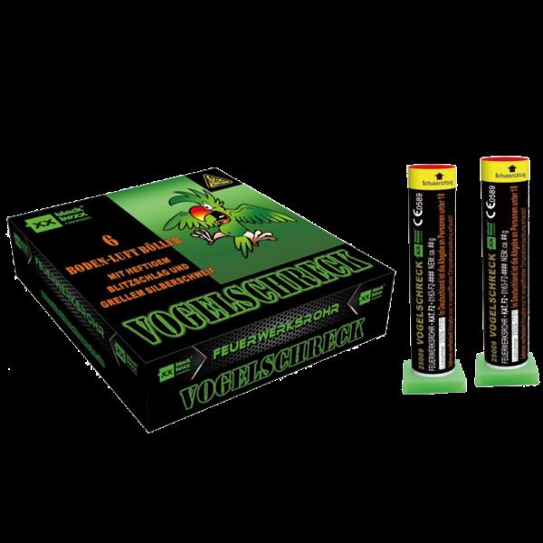 blackboxx vogelschreck doppelschlag bombenrohr feuerwerkland shop - Feuerwerkland