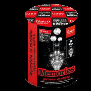 gaoo memories batterie FL16 02 feuerwerkland shop - Feuerwerkland
