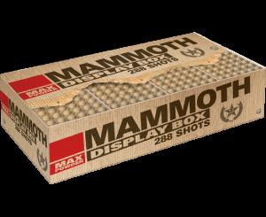 lesli mammoth verbundfeuerwerk feuerwerkland shop - Feuerwerkland