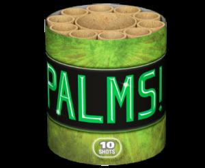 lesli palms batterie feuerwerkland shop - Feuerwerkland