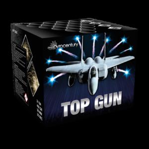 pyrocentury top gun batterie feuerwerkland shop - Feuerwerkland