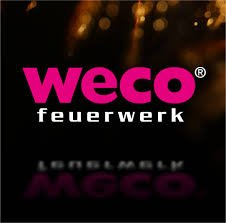 weco logo feuerwerkland shop - Feuerwerkland