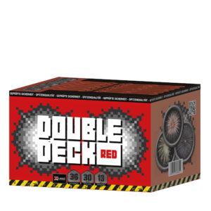 xplode double deck red batterie feuerwerkland shop - Feuerwerkland