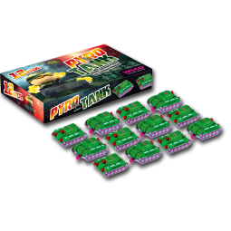 weco pyro tank leuchtfeuerwerk feuerwerkland shop - Feuerwerkland