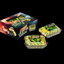 weco pyro tank xl leuchtfeuerwerk feuerwerkland shop - Feuerwerkland