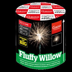 gaoo fluffy willow batterie SS13 04 feuerwerkland shop - Feuerwerkland