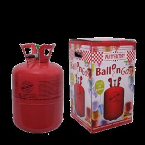 ballongas helium fuer bis zu 50 luftballons einwegflasche feuerwerkland shop.de - Feuerwerkland
