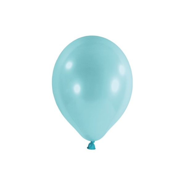 feuerwerkland luftballons hell blau 50st 25cm feuerwerkland shop - Feuerwerkland