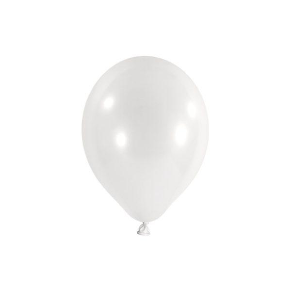 feuerwerkland luftballons weiß 50st 25cm feuerwerkland shop - Feuerwerkland