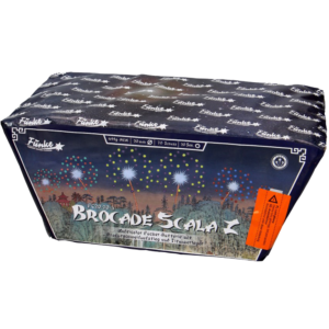 funke brocade scala z fächerbatterie feuerwerkland shop - Feuerwerkland