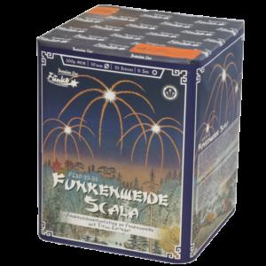 funke funkenweide scala batterie feuerwerkland shop - Feuerwerkland