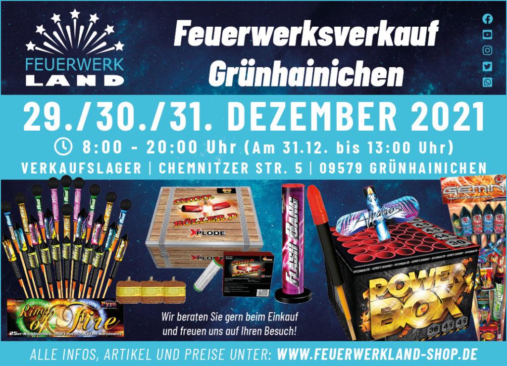 Amtsblatt Anzeige 180x130 Feuerwerkland 2021 - Feuerwerkland