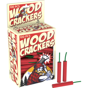 lesli woodcrackers jugendfeuerwerk feuerwerkland shop - Feuerwerkland