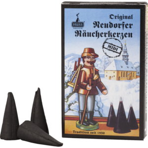 original neudorfer raeucherkerzen fichte kiefer midi feuerwerkland shop - Feuerwerkland